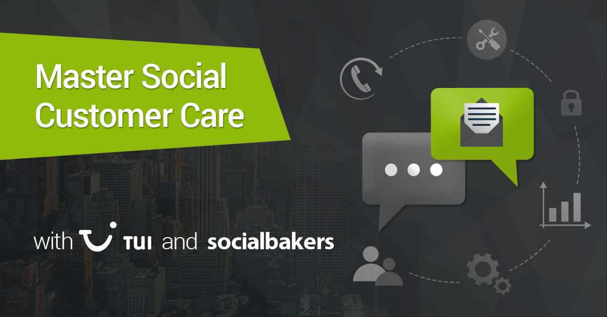 The Science of Social Customer Care