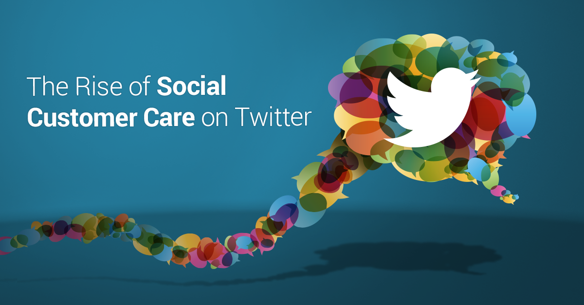 Socially Devoted Q3: Demand for Social Customer Care on Twitter Doubles in the Past Year
