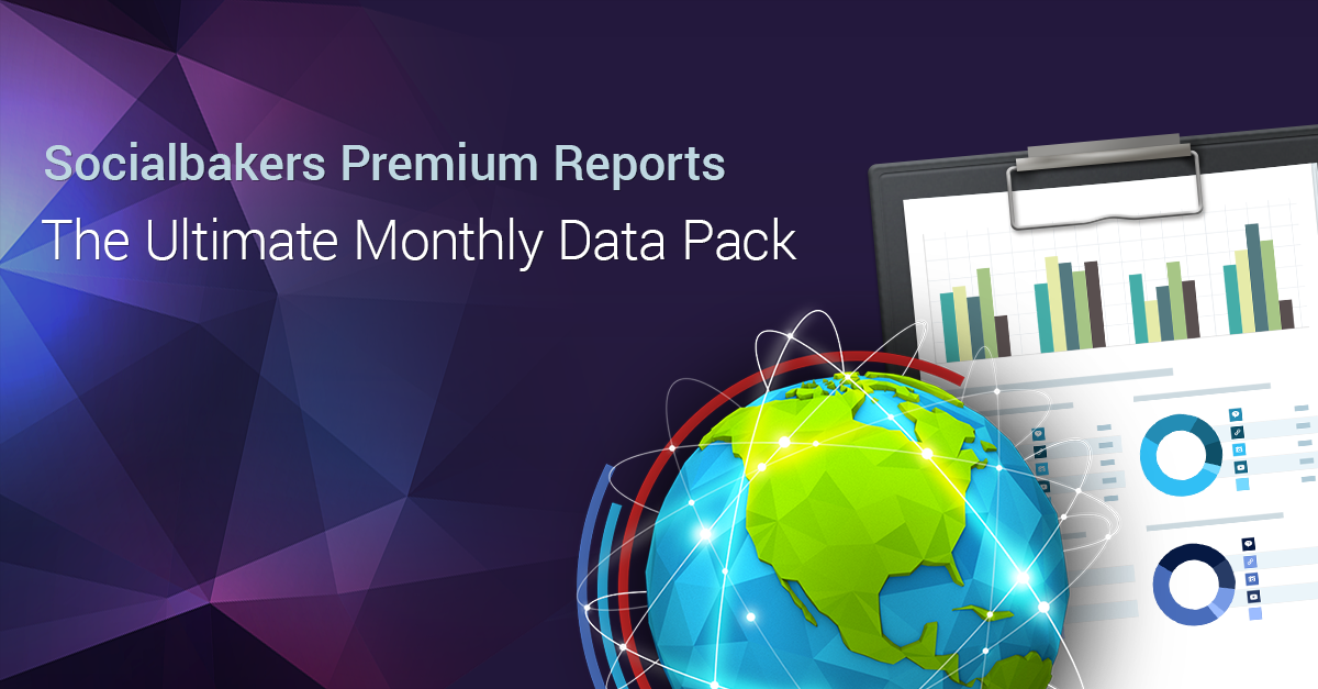 Marketers – Assemble for Premium Reports!