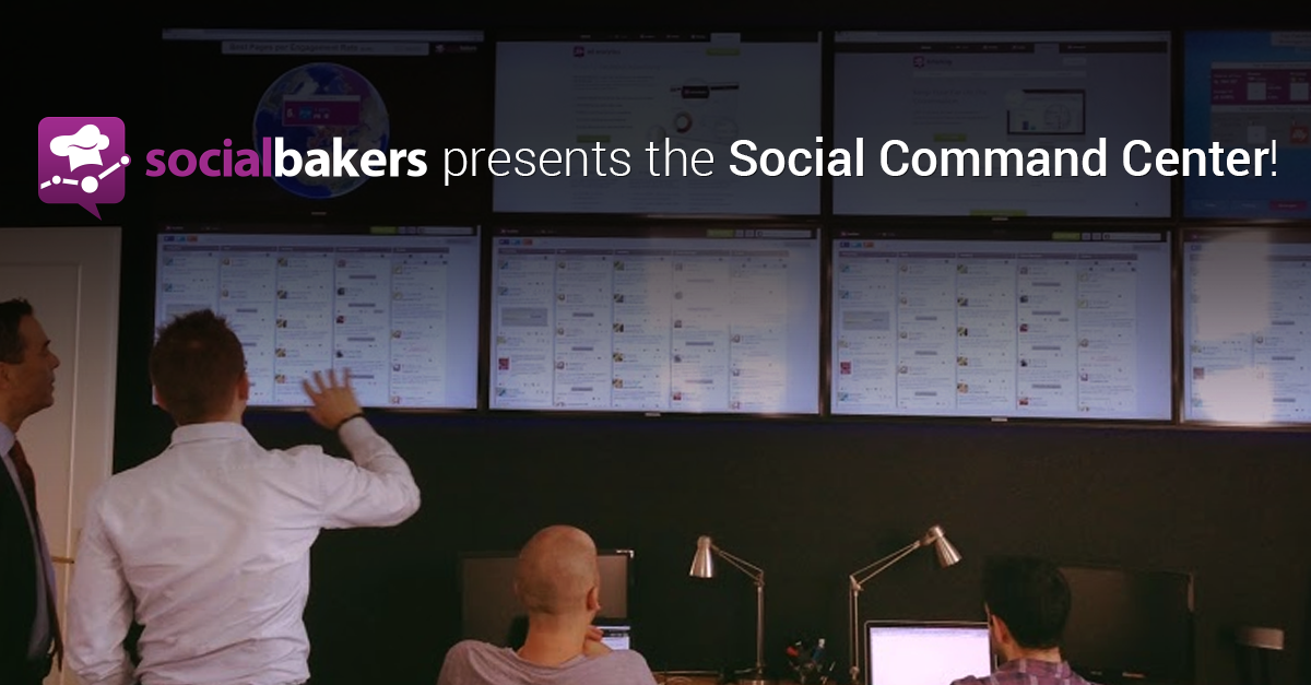 Rating of Brands Launched on Socialbakers