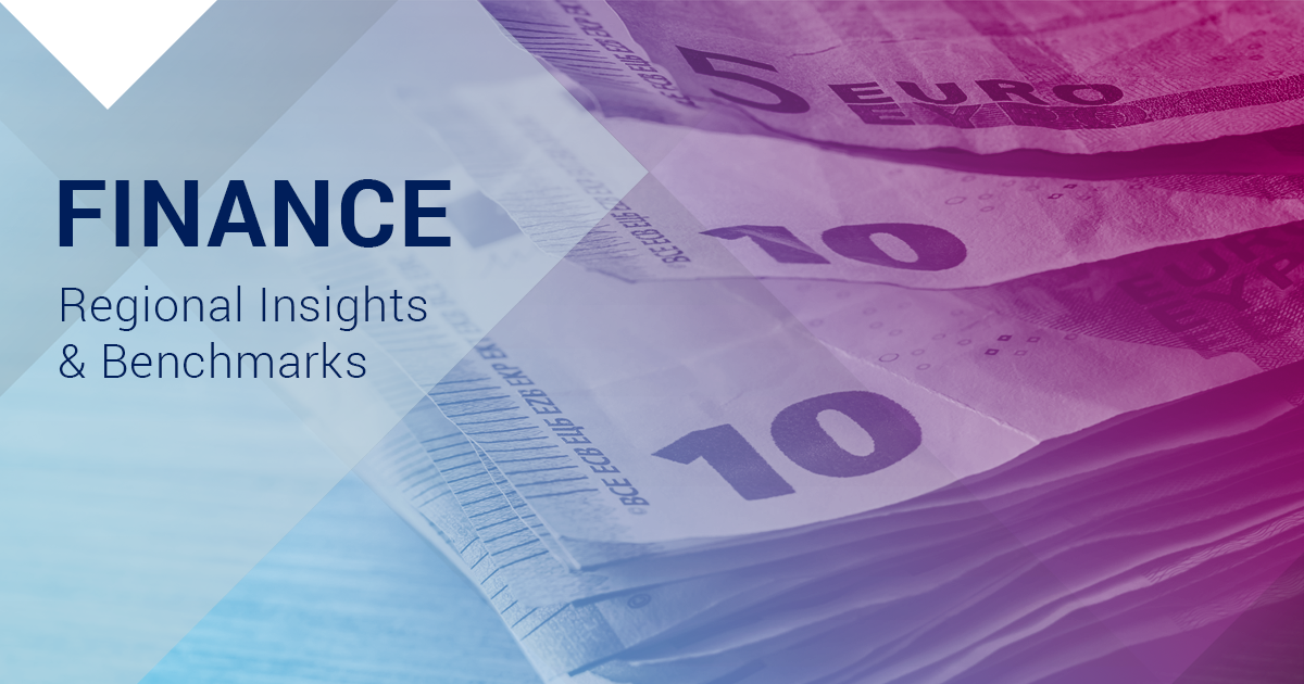 Finance on Social Media: Insights and Benchmarks