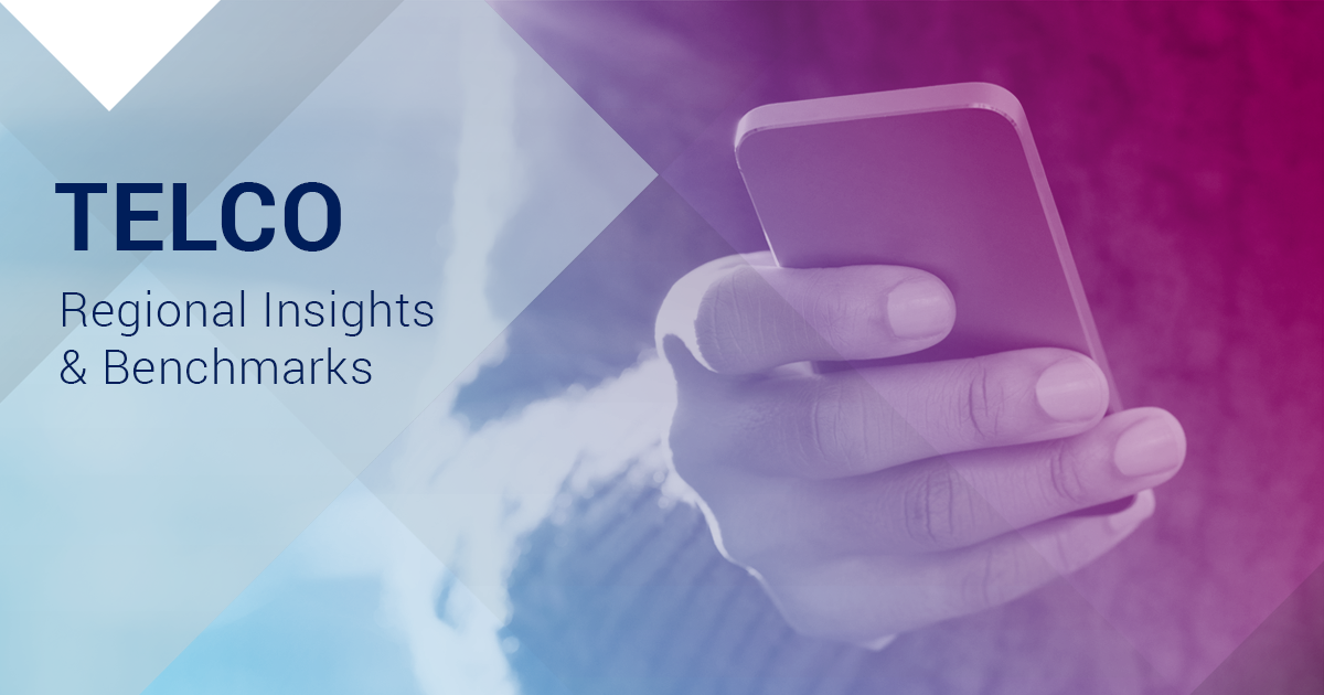 Telco on Social Media: Industry Insights and Benchmarks