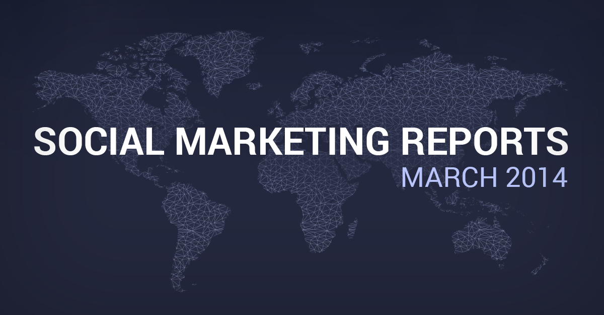 Regional Reports Are In: See Top Social Content From Around the World