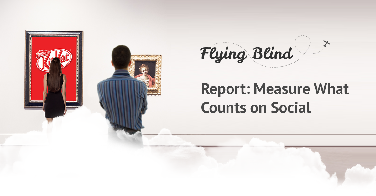 Report: Measure What Counts on Social