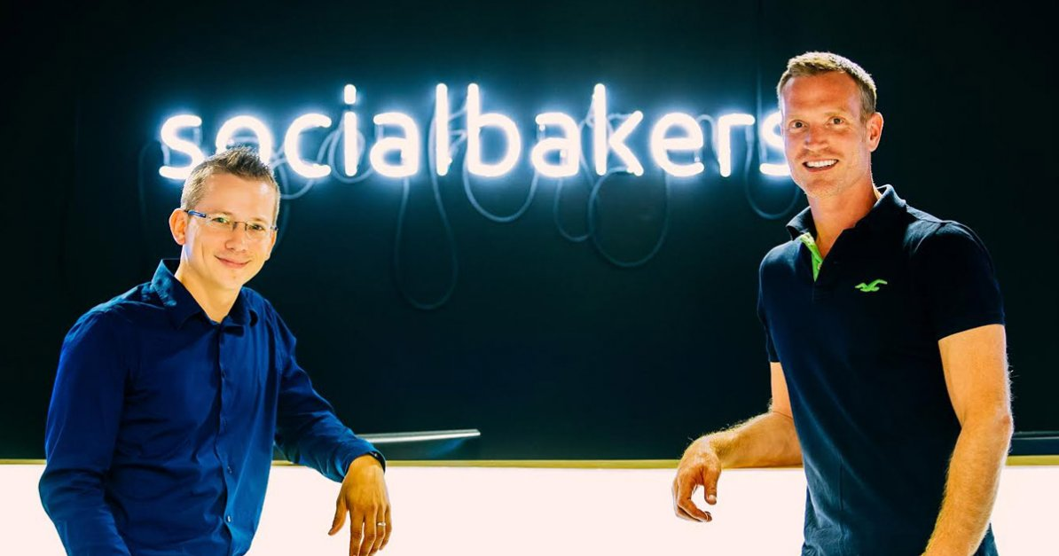 Next Stage for Socialbakers