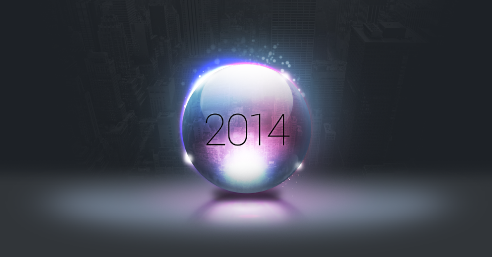 Social Media Predictions for 2014 by Socialbakers' CEO