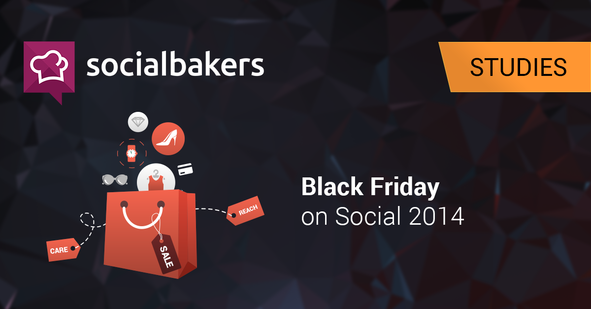 How to Create a Revenue-Driving Black Friday Strategy on Social Media