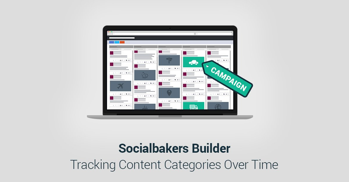 Content Marketing Pro Tip: 3 Ways to Track Your Social Content Mix