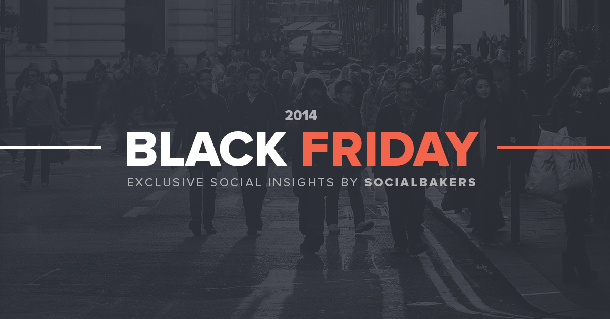 Retail Brands Don't Keep Up With Demand Before Black Friday
