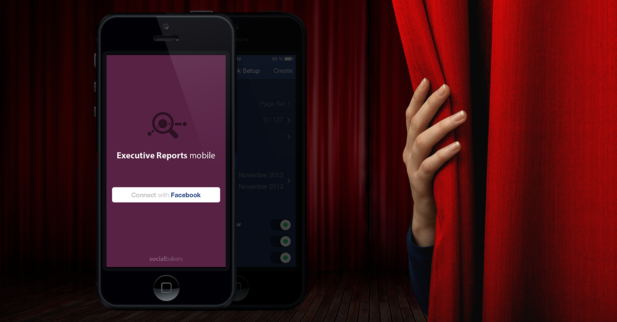 Straight from Engage NYC: Introducing a New Mobile App and Two New Platforms
