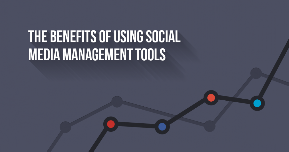 Join the 25%! Social Media Publishing Tools Improve Performance [infographic]