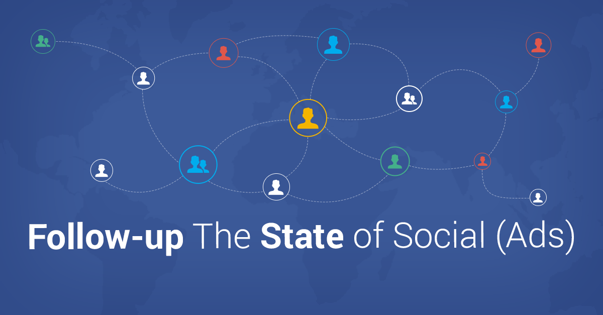 The State of Social Advertising 2014