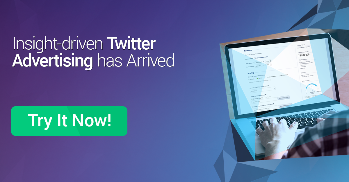 Now You Can Manage All of Your Twitter Ads with Socialbakers