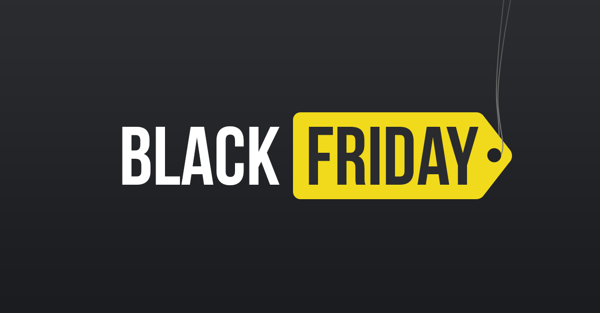 Who Benefits Most On Facebook From Black Friday – E-Commerce or Retail Brands?