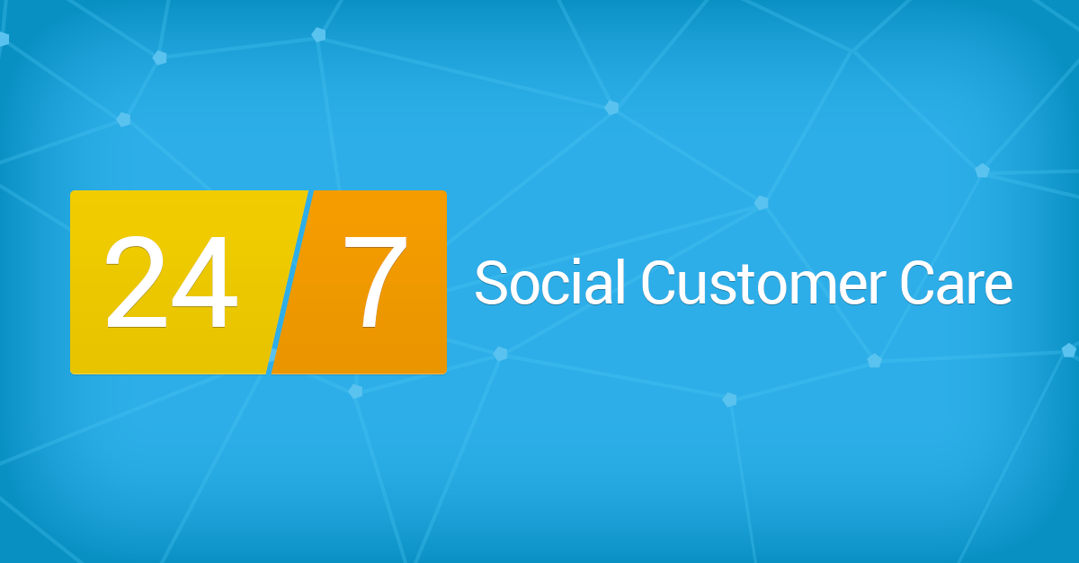 Why Brands Need to Monitor Social Media 24/7