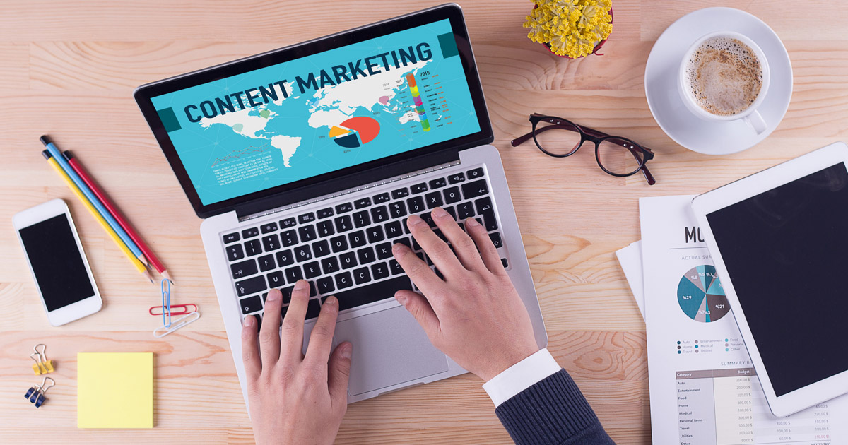 From Content Marketing Strategy to Social Media Content Ideas: What You Need to Know