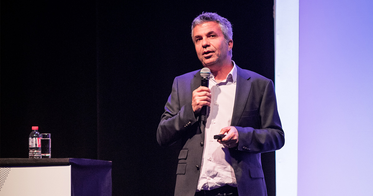 Socialbakers CEO: Paid Campaigns Shouldn't Be a Gamble