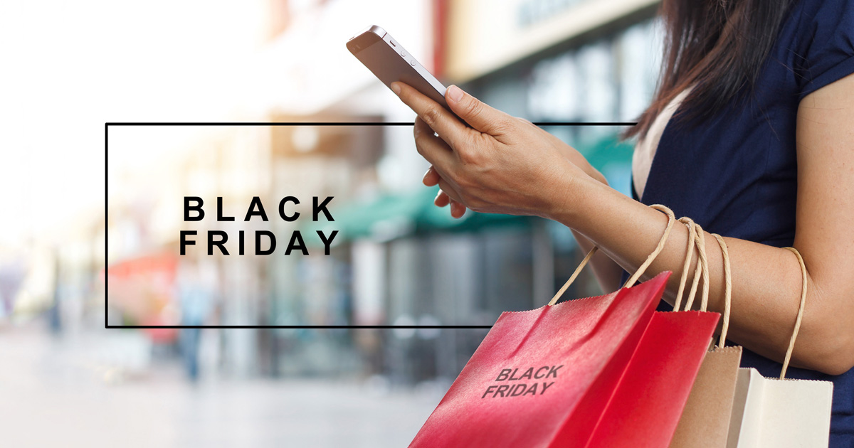 6 Black Friday Marketing Campaign Ideas from Iconic Brands