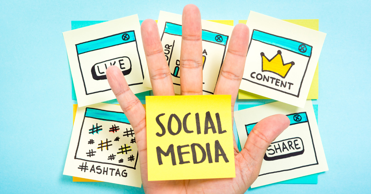 How to Use Social Media for PR: A Step-by-step Guide