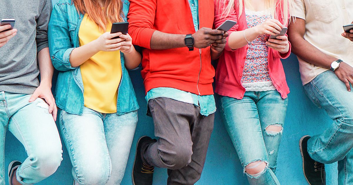 5 Social Media Trends to Follow in 2020