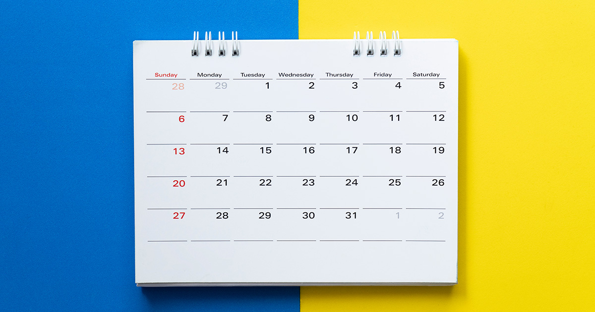How to Create a Social Media Content Calendar With Ease