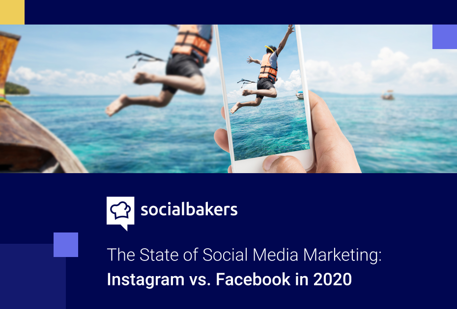 Instagram vs. Facebook: Differences and Best Practices in 2020