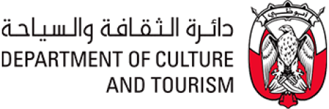 Department of Culture and Tourism - Abu Dhabi  logo