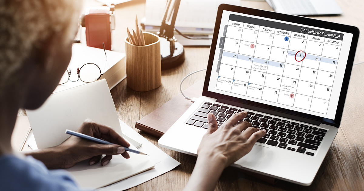 The Must Have 2021 Social Media Calendar | Socialbakers