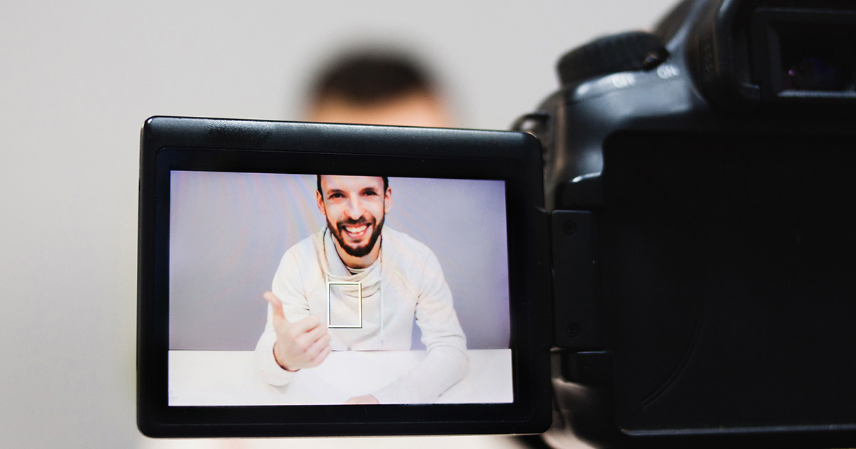How to Make Great Video Posts for Social Media