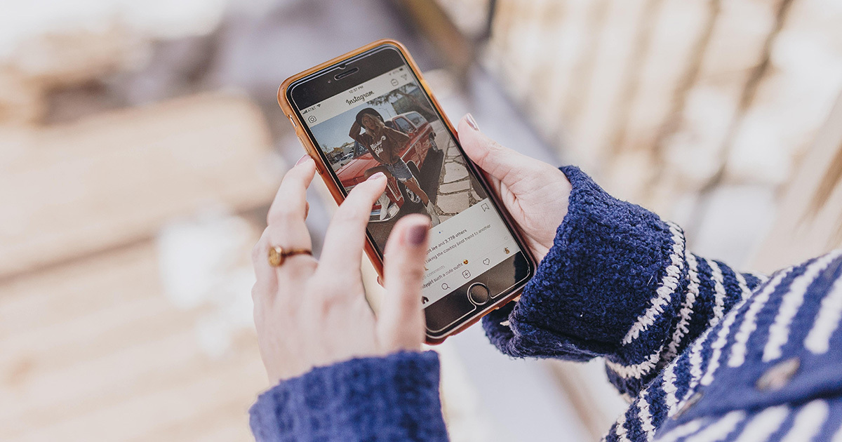 How to Market Your Product With Instagram Reels