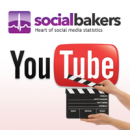 Get ready for YouTube statistics on Socialbakers next Thursday! [SNEAK PREVIEW] image