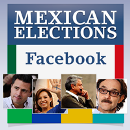 Presidential Infographic: Who Will Become Mexico´s Next President? image