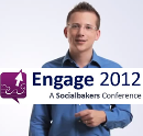 Engage 2012: The Socialbakers Conference image
