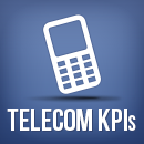 Tracking the Right KPIs: The Telecommunications Industry image