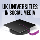 30% of Universities in the UK Ignore Their Facebook Fans image
