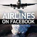 5 Most Socially Devoted Airlines On Facebook image
