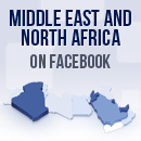 Facebook in the Middle East and North Africa [Infographic] image