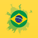 Socialbakers Covers the Brazilian Elections on Facebook image
