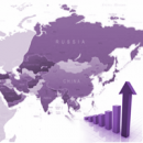 Asia growth on Facebook: Asia will be the largest Facebook continent image