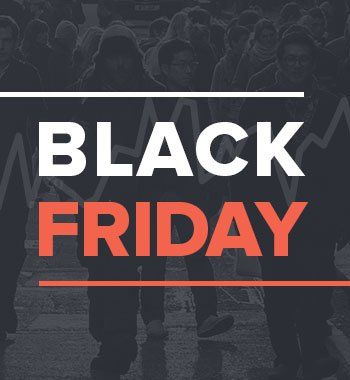 How to Use Social Media to Drive Sales on Black Friday image
