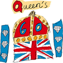 Diamond Jubilee Skyrockets Queen's Social Engagement image