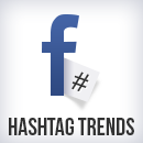 Facebook Hashtags: How Much is Too Much? image