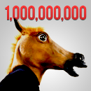 Harlem Shake Reached 1 Billion Views on YouTube image
