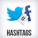 How Hot are Hashtags? Check Out our Facebook and Twitter Results! image