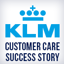 How KLM Achieves such Stellar Success on Social Media image
