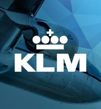 KLM - Fuelling Innovation with Data & Customer Support image