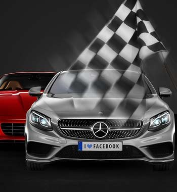 Mercedes-Benz: Ahead Of The Innovation Curve On Social image