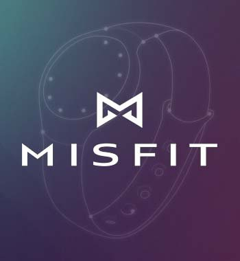 Misfit, Social Media, and the Expanding World of Wearables image