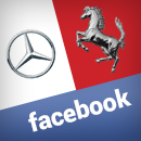 Mercedes-Benz And Ferrari Accelerate Fan Growth image