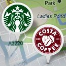 Olympic Games Boosted Starbucks Check-Ins By 36% image